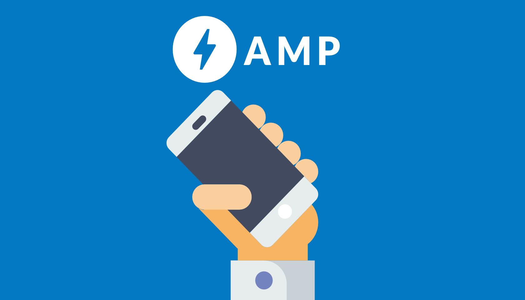 Amp (Hızlandırılmış Mobil Sayfa) Nedir?
