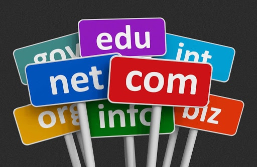 Domain Nedir, Türleri Nelerdir?