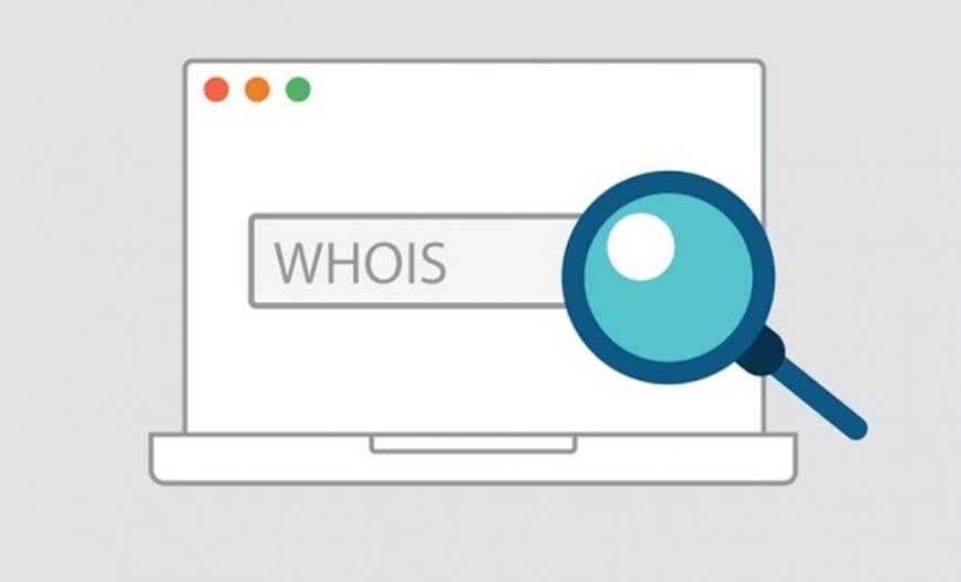 Domain Whois Bilgisi Nedir?
