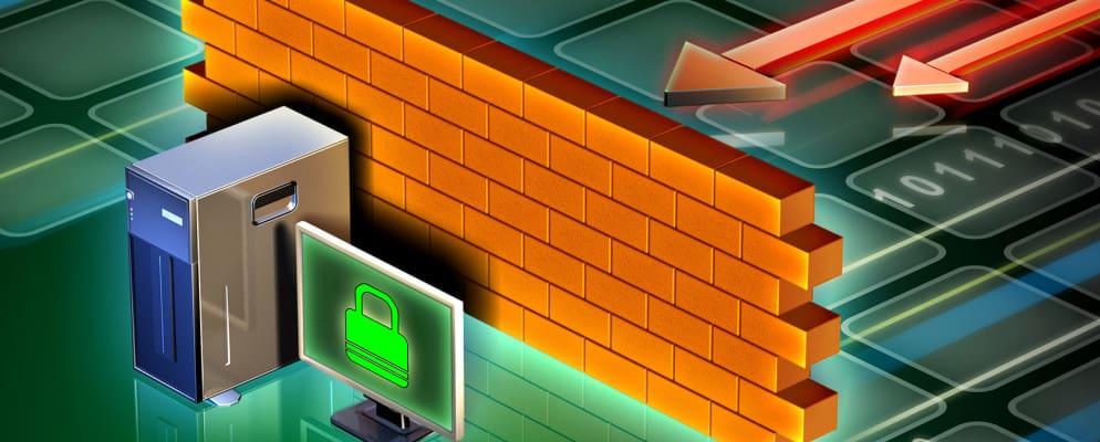 Firewall Nedir?
