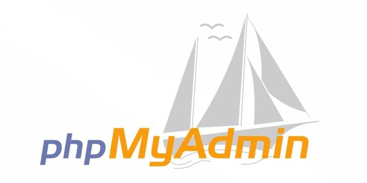 phpMyAdmin Nedir?