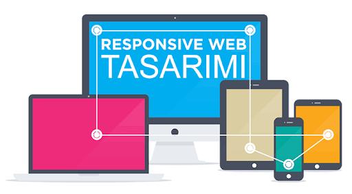 Responsive Web Tasarım Hizmeti