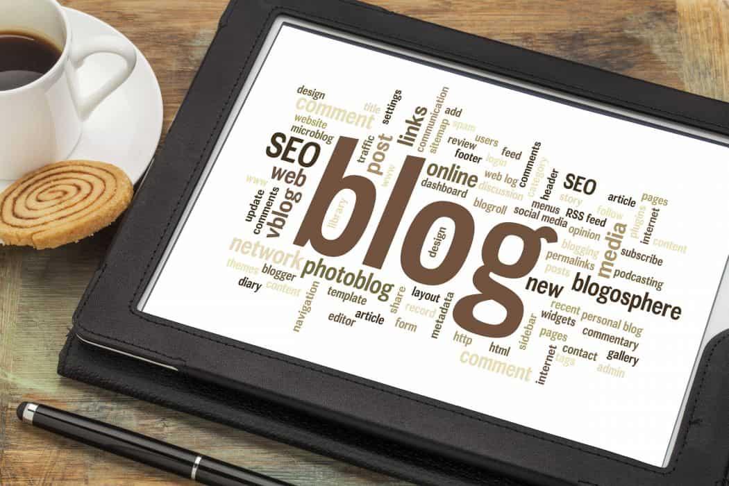 Seo Ve Blog Hakkında Bilgiler