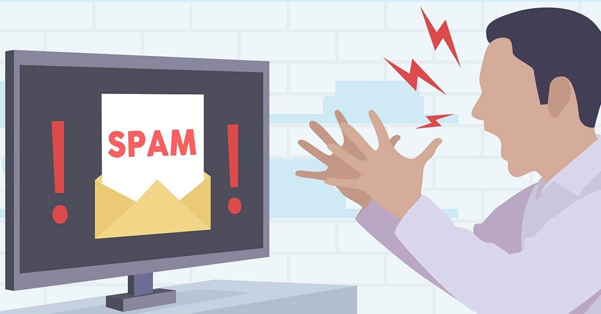 Spam Nedir Ve Nasıl Korunur?