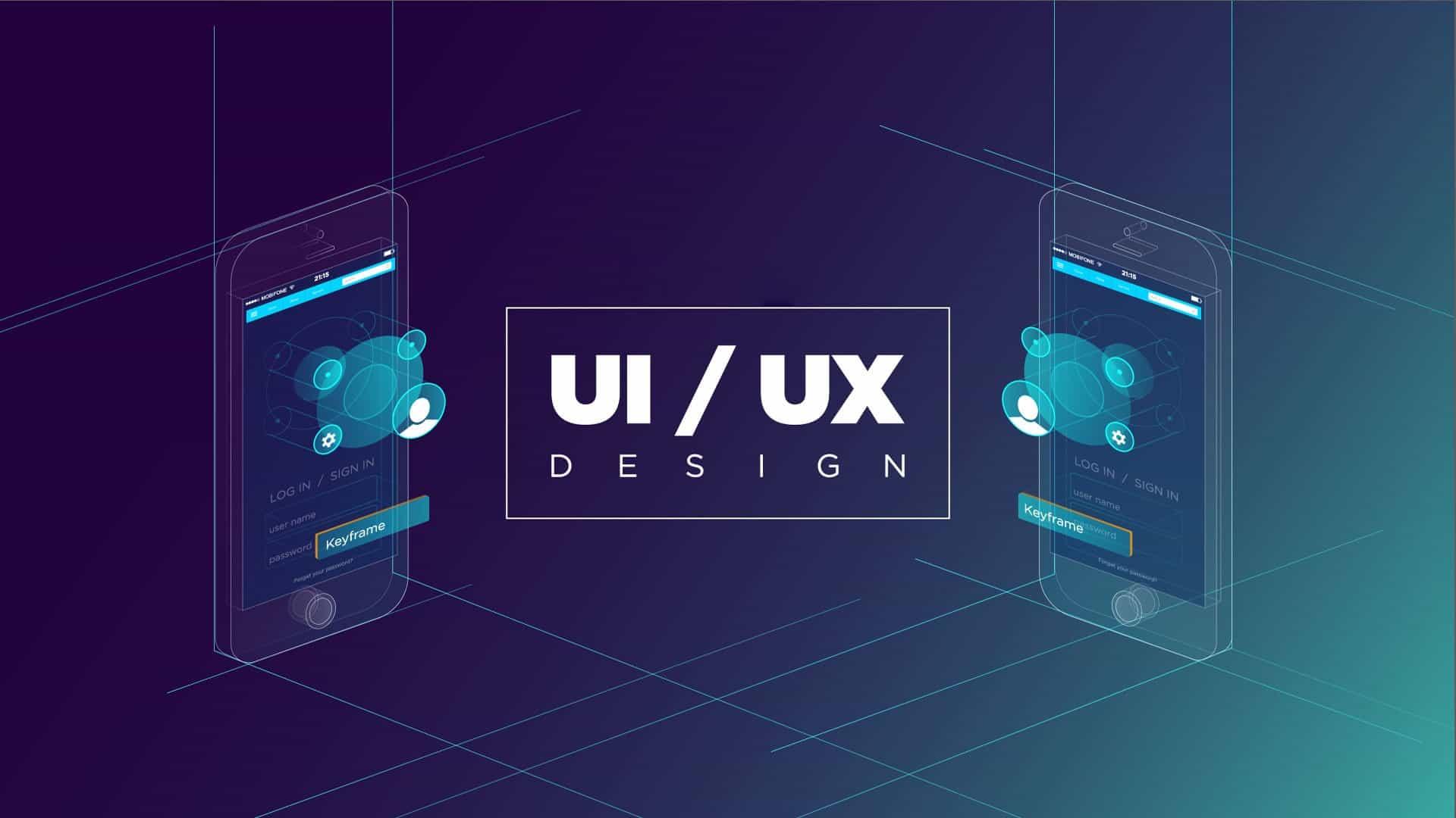 UX Ve UI Tasarım Nedir Ve Nasıl Yapılır?
