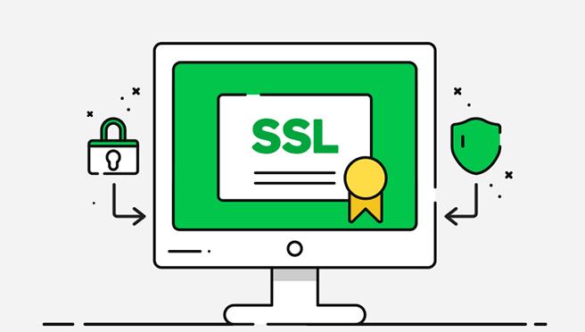 Web Siteniz SSL İle Güvende Mi?