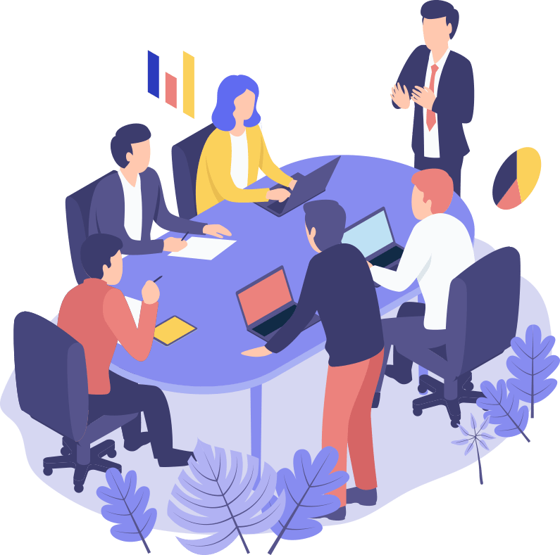 Corporate Web Design & Web Software